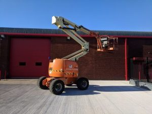 Cherry Picker for Hire Manchester