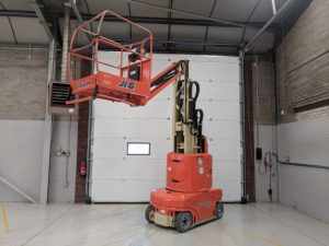 Boom Lift for Hire Manchester