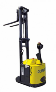 Combi-CS Counterbalance Stacker